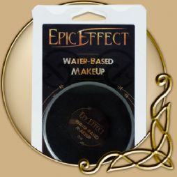 Make Up - Water based Make Up - Black